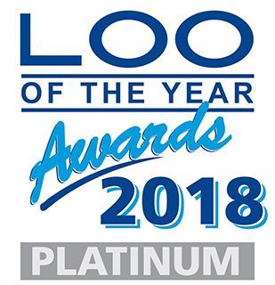 Loo of the Year Awards 2018 Platinum