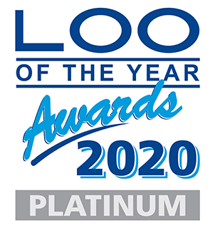 Loo of the Year Awards 2020 Platinum